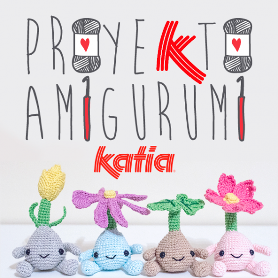 Discover the Proyekto Amigurumi patterns!