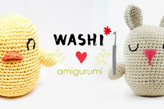 Learn amigurumi