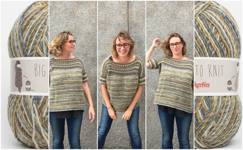 Katia Knitting Patterns : Free patterns Archives - Katia Yarns - Blog