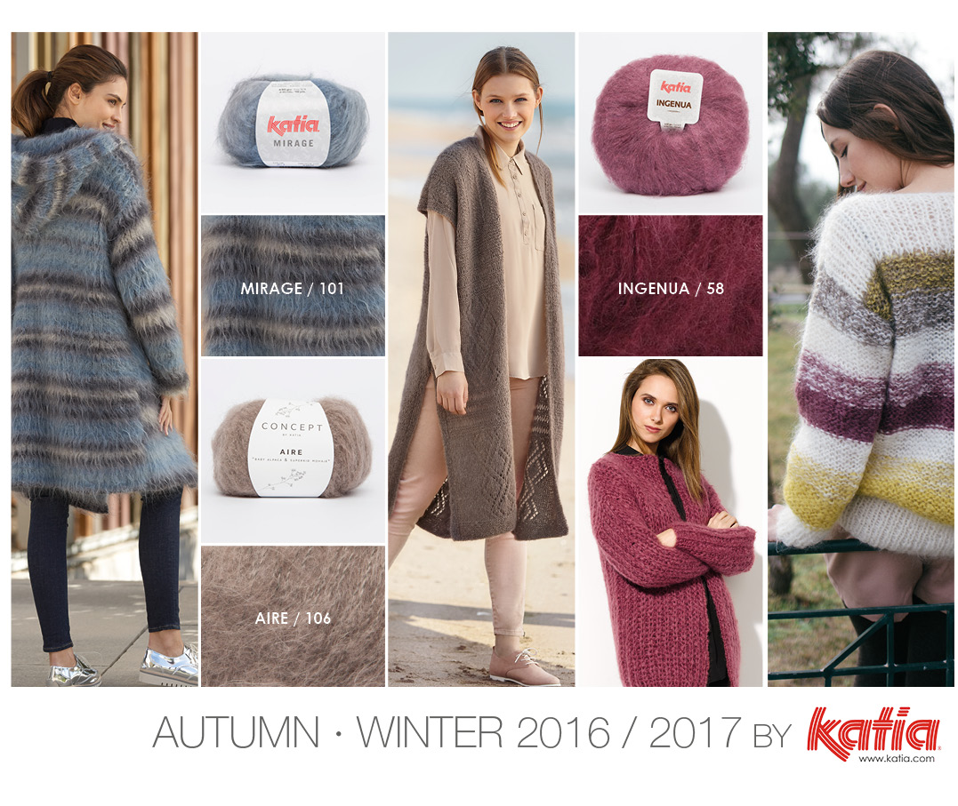 Aw 2017 fashion trends - 10 Autumn Winter 2016 2017 Fashion Trends