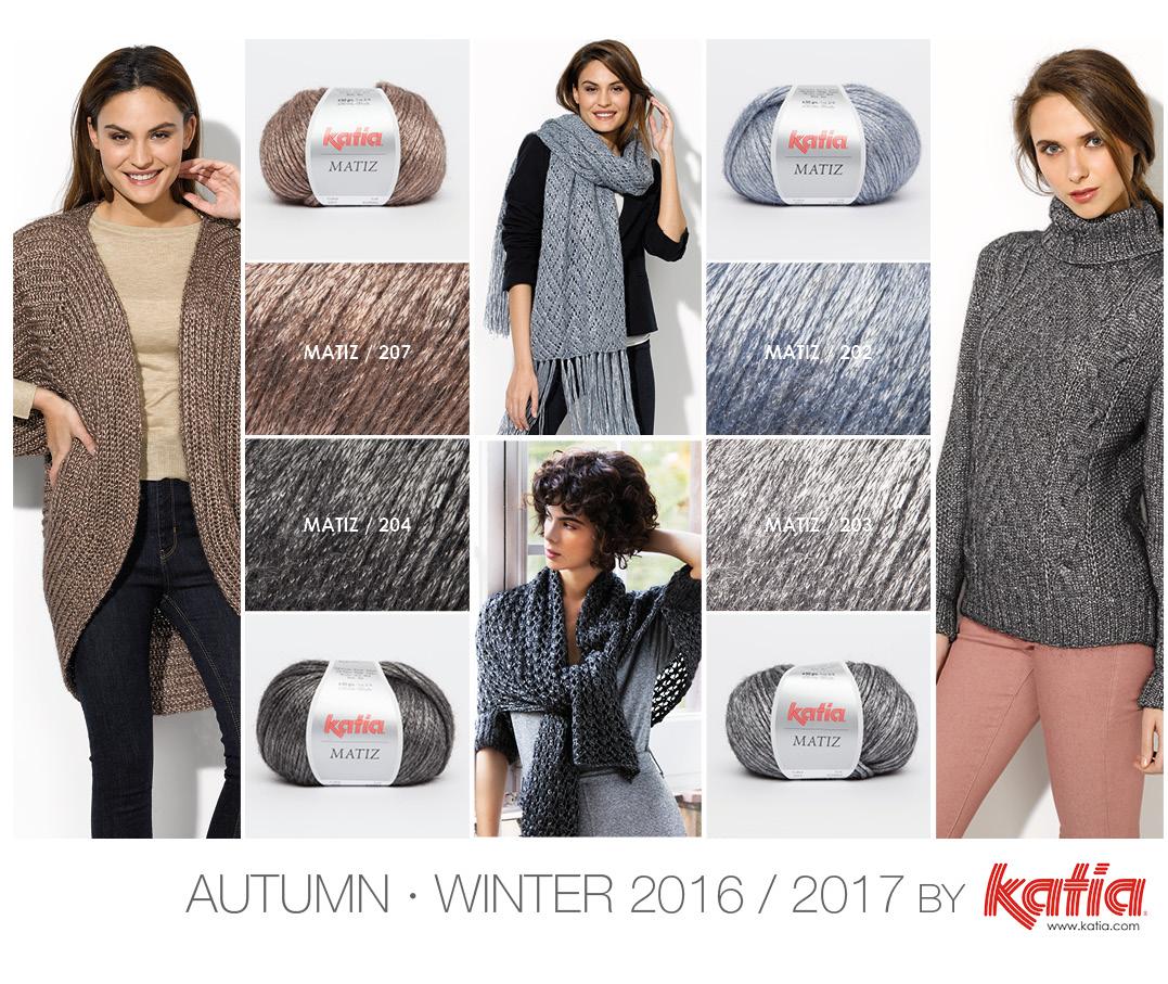 Winter 2016 / 2017 Fashion Trends