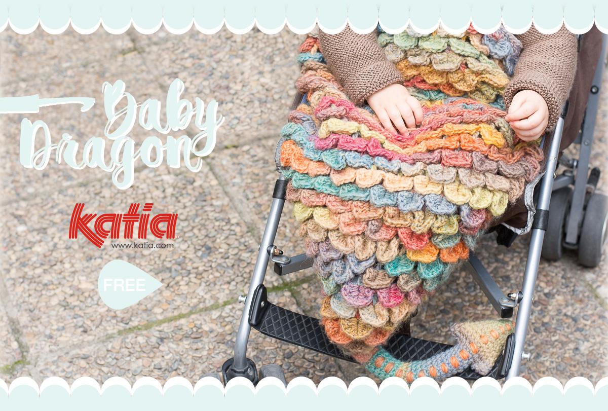 Dragon Baby Sack