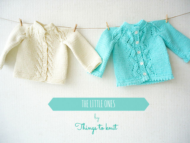 Things to knit