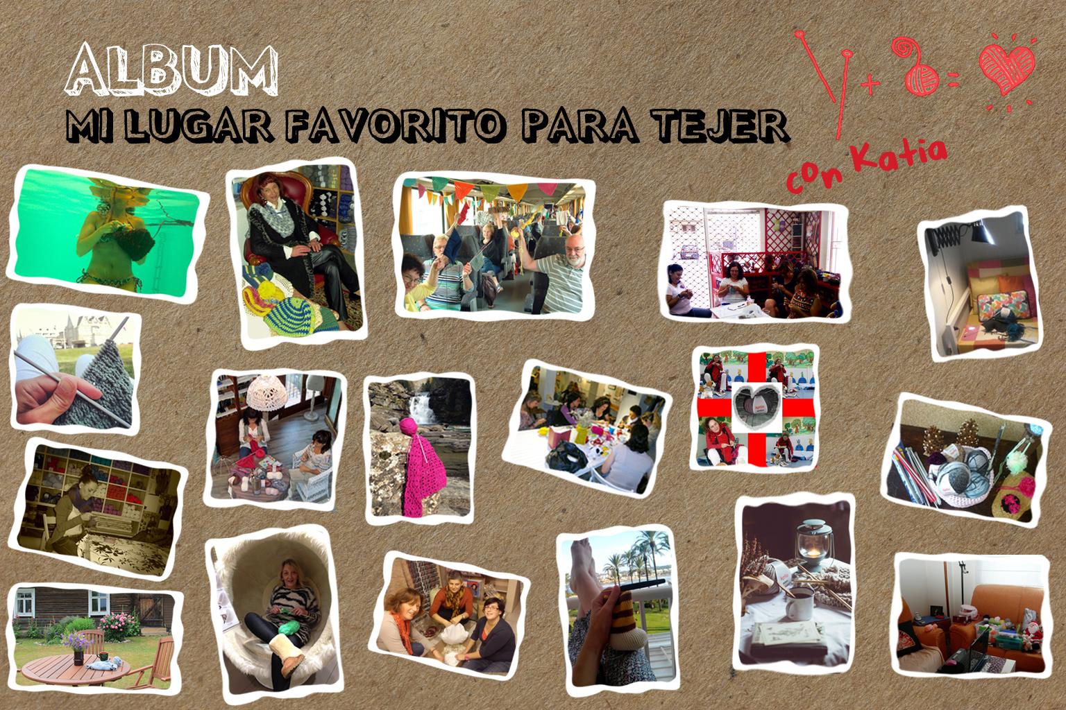 Album Katia