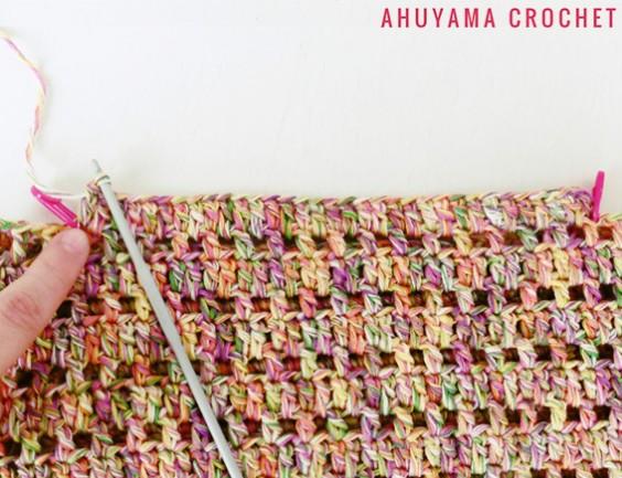 Como tejer VESTIDO DE NIÑA a Crochet Paso a Paso - TALLAS de 0 a 10 años Con Vídeo Tutorial