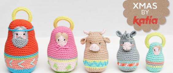 xmas-by-katia-2016-crochet-amigurumi-matrioskas