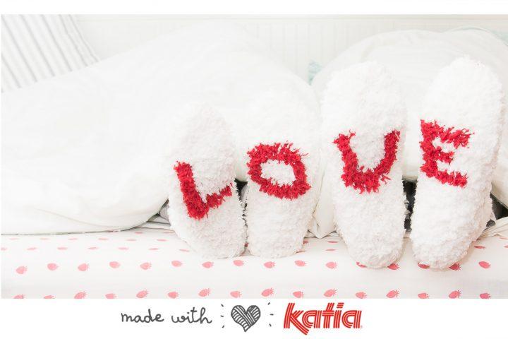 Calcetines Love