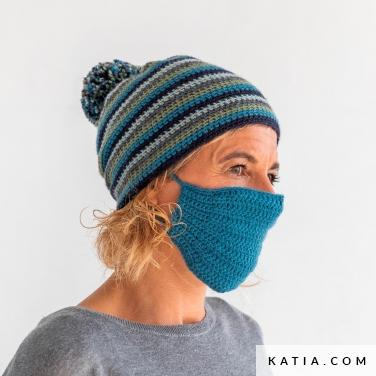 S1 - Kit Hat & Mask Universe