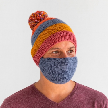 S2 - Kit Hat & Mask Supernova