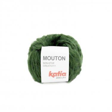 MOUTON - Khaki - 66