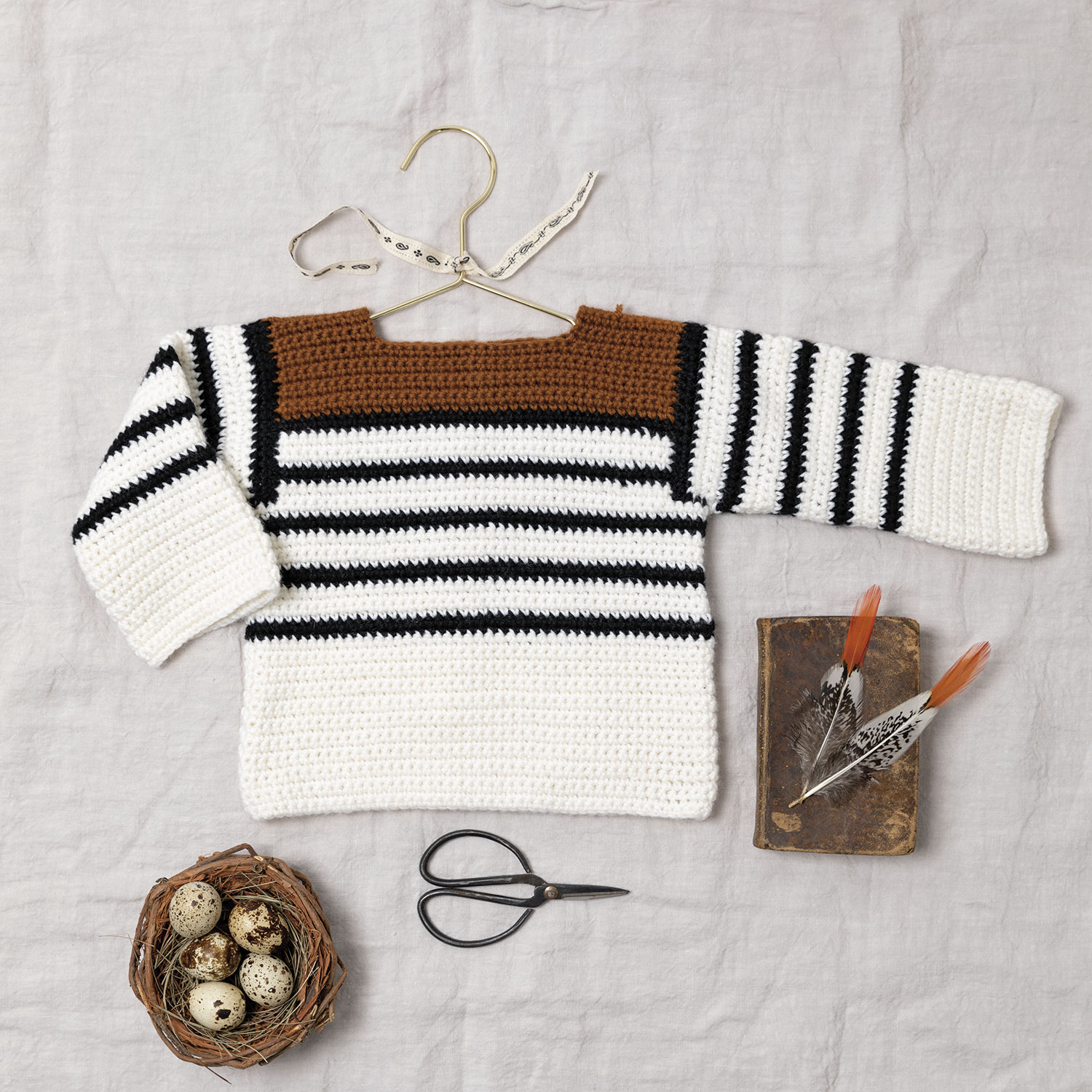 Baby 6 Autumn / Winter | 23