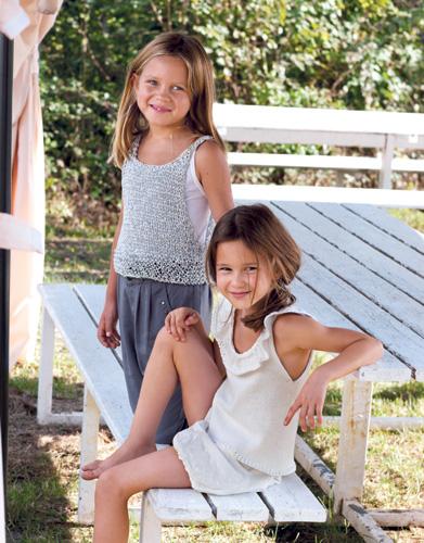 Kids 57 Spring / Summer | 7