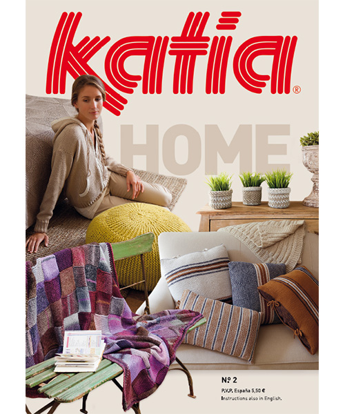 home book of Autumn / Winter from Katia