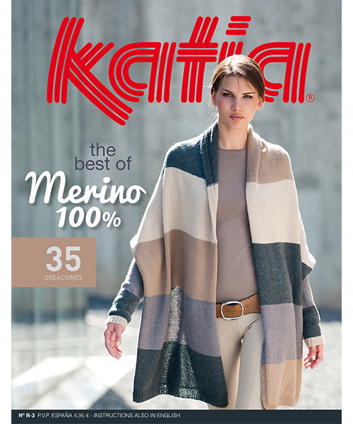 special book of Autumn / Winter from Katia