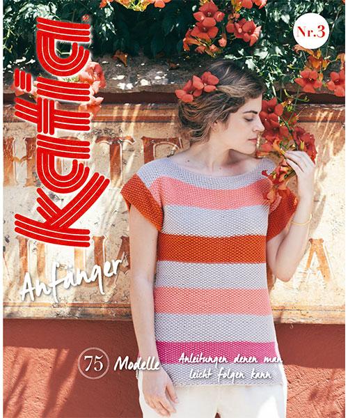 anfänger Heft von Frühjahr / Sommer von Katia