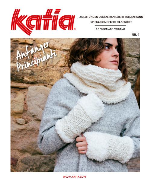 anfänger Heft von Herbst / Winter von Katia