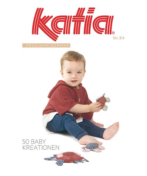 baby Heft von Frühjahr / Sommer von Katia