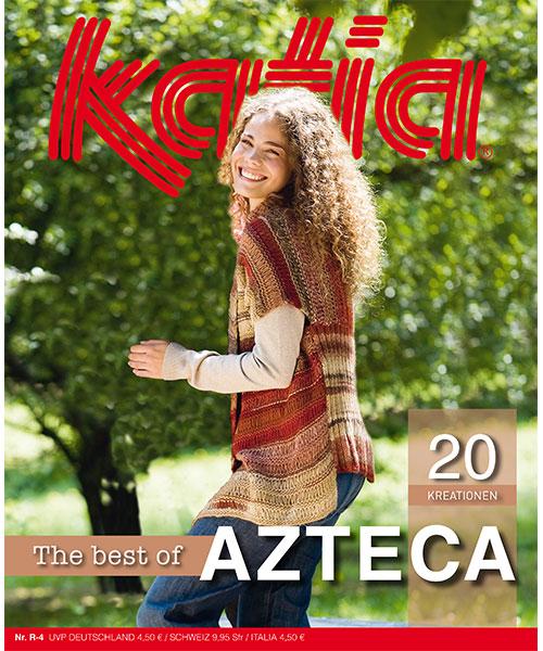 extra Heft von Herbst / Winter von Katia