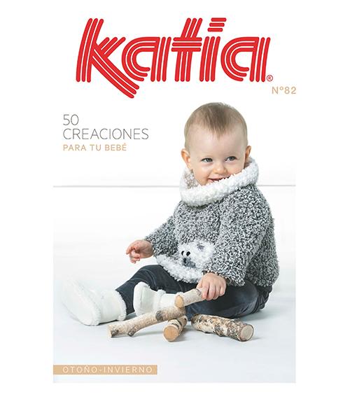 Rivista bebè di Autunno / Inverno da  Katia