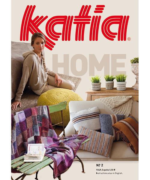 Revista hogar de Otoño / Invierno de Katia