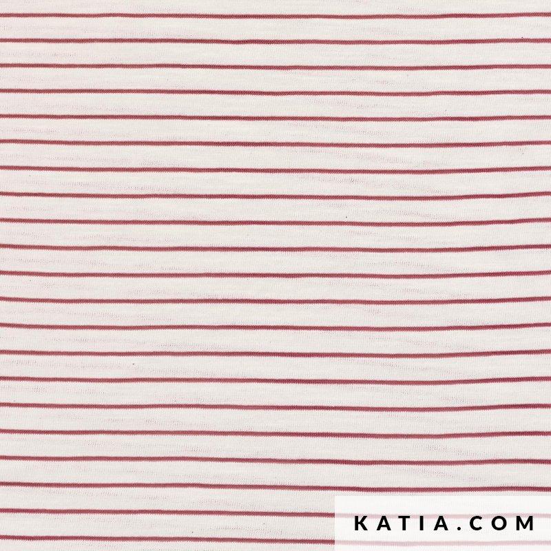 Stripes Hazelnut