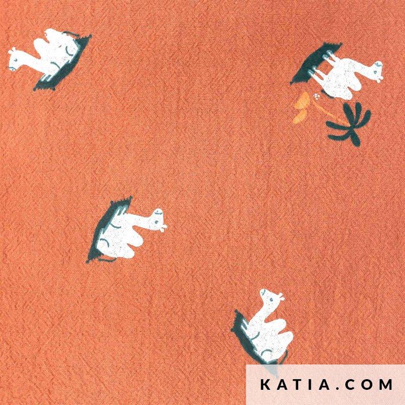 Aladdin Carpet Rust