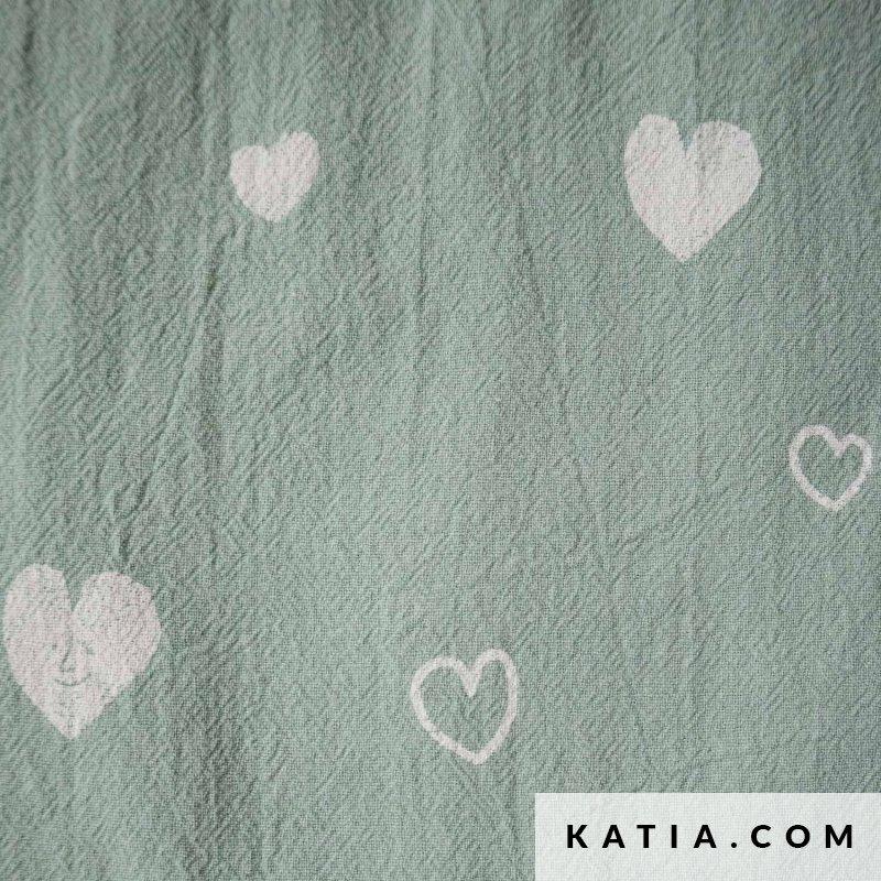 Hearts Aqua