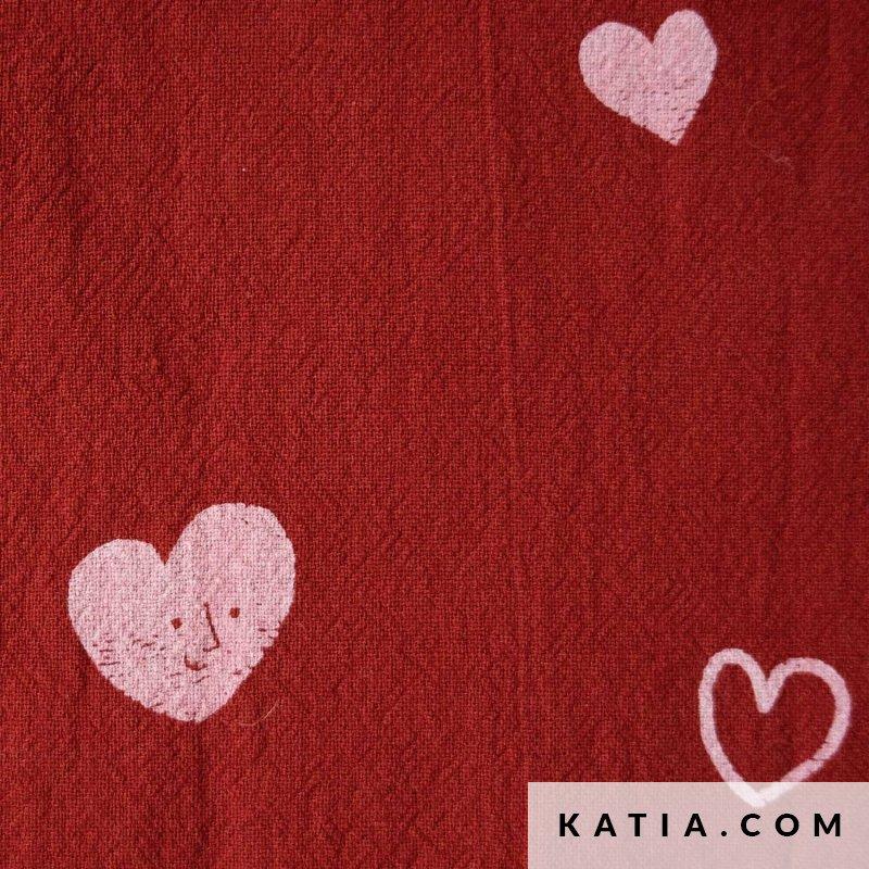Hearts Cayenne