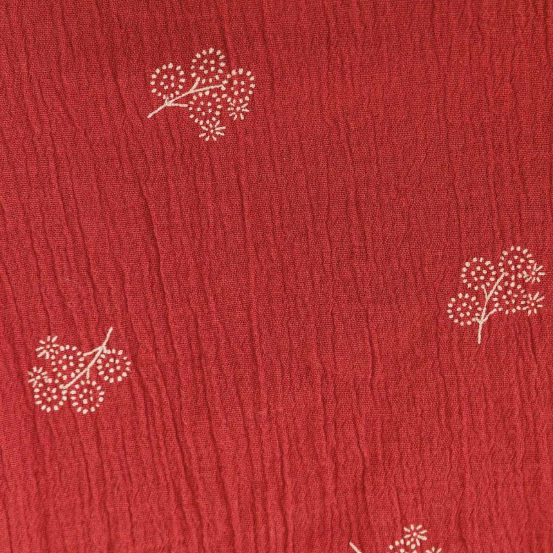 Flowers Cranberry