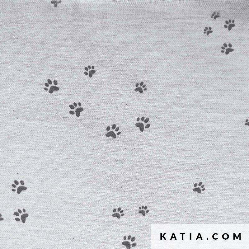 Footprint Grey