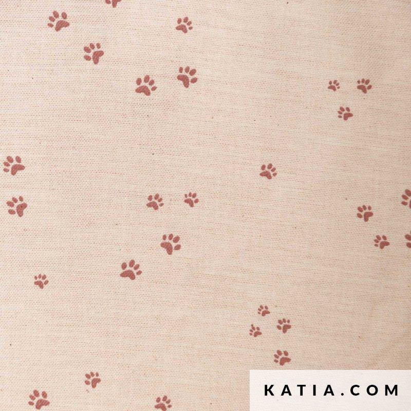 Footprint Pink