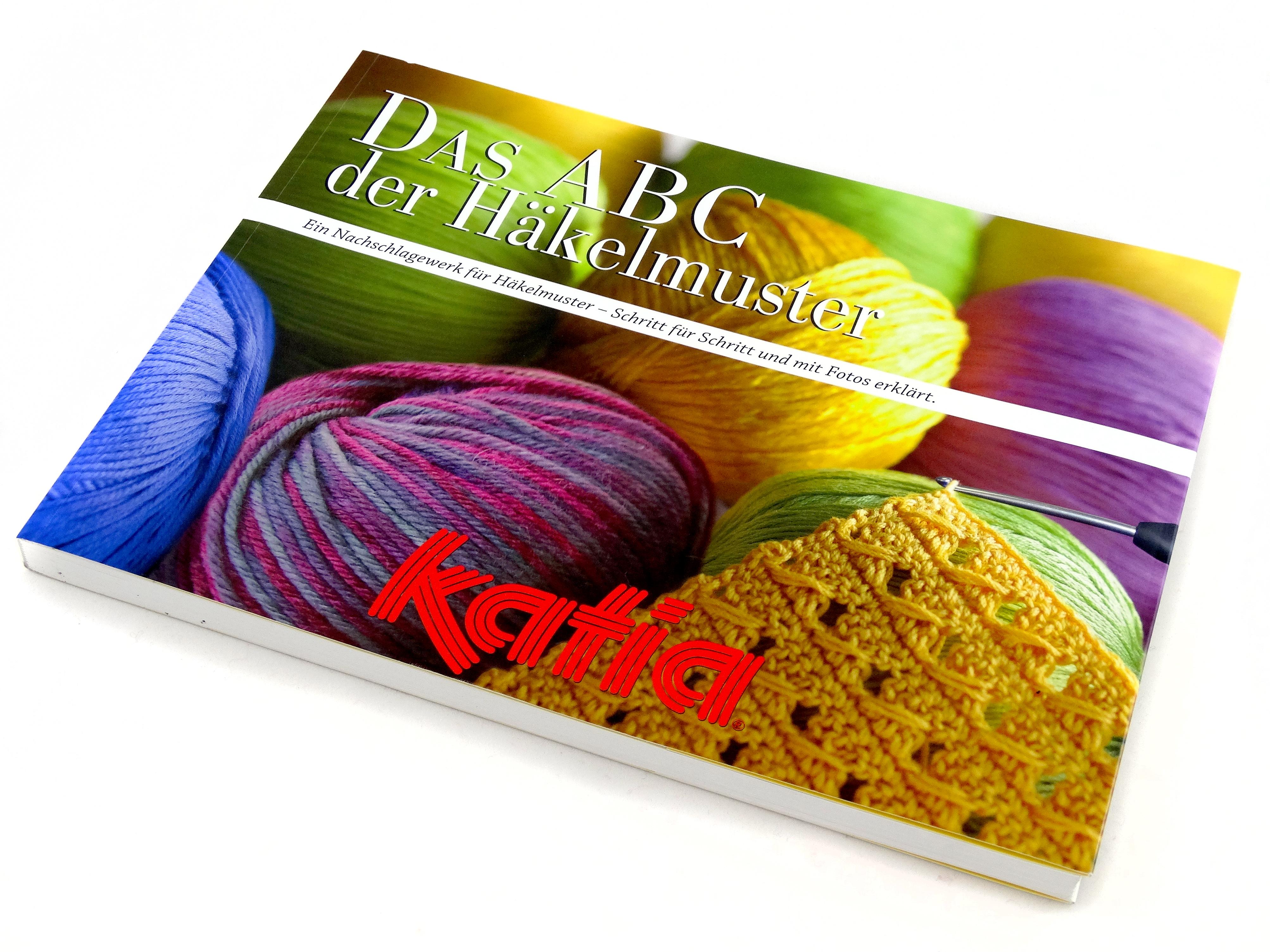 Weltbuchtag: 4 unverzichtbare Bücher für alle Strick- und ...