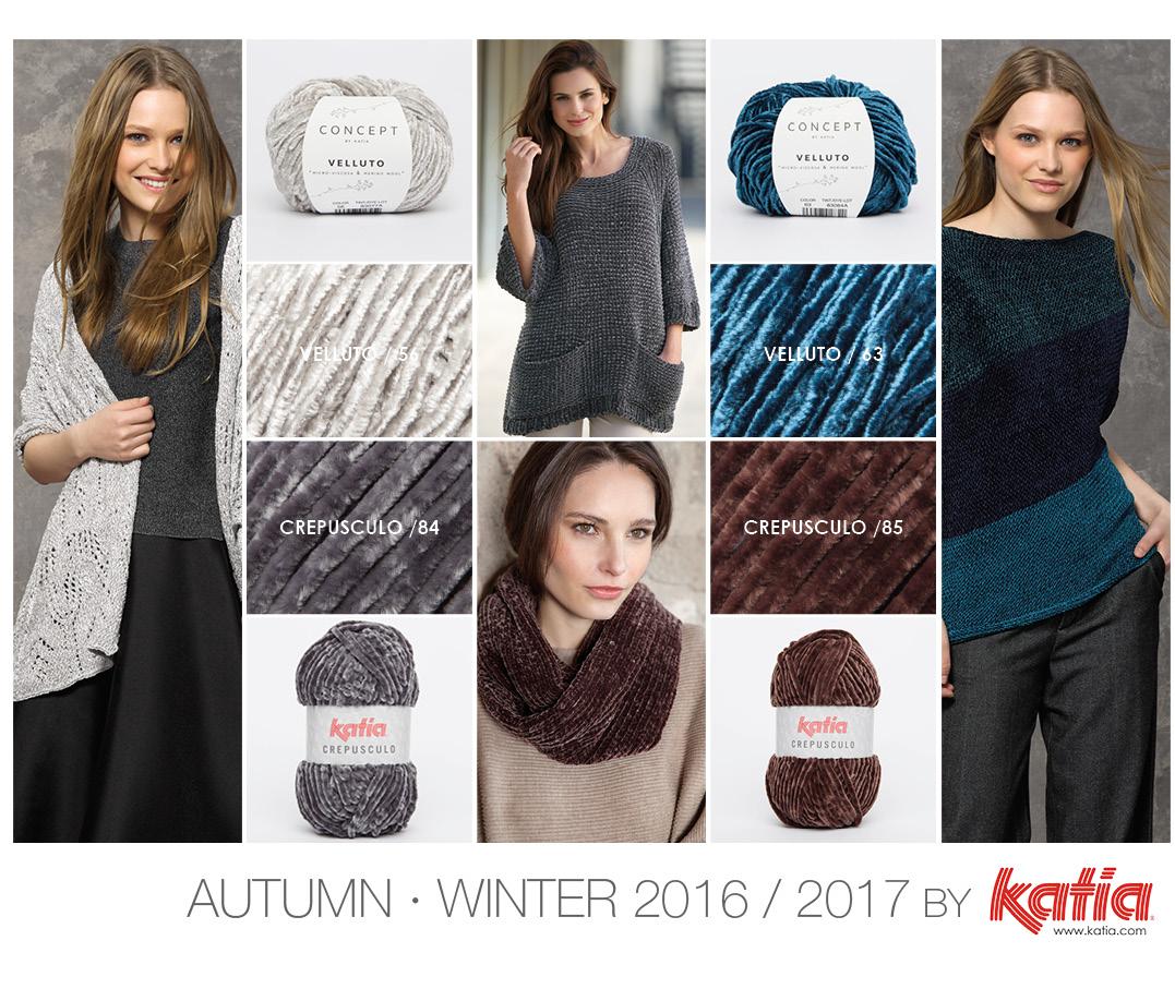 herbst winter 2016 2017 fashion trends die sie selbst stricken. Black Bedroom Furniture Sets. Home Design Ideas