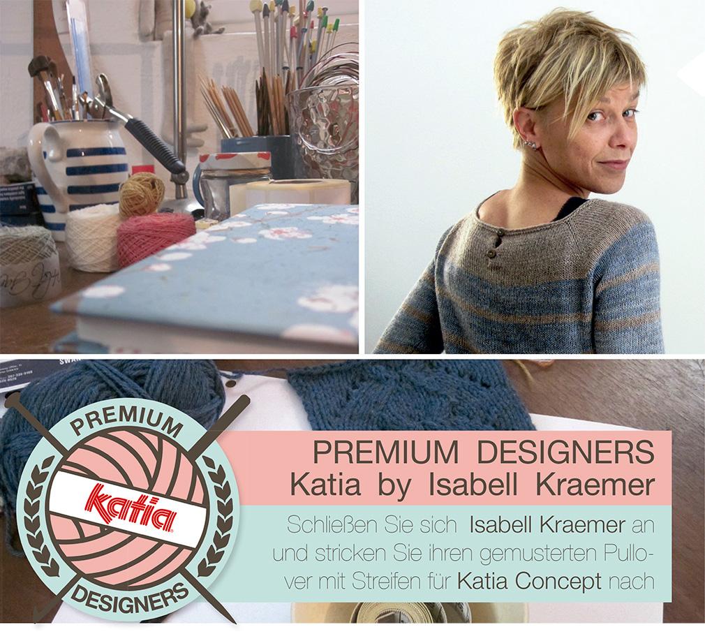 Isabell Kraemer