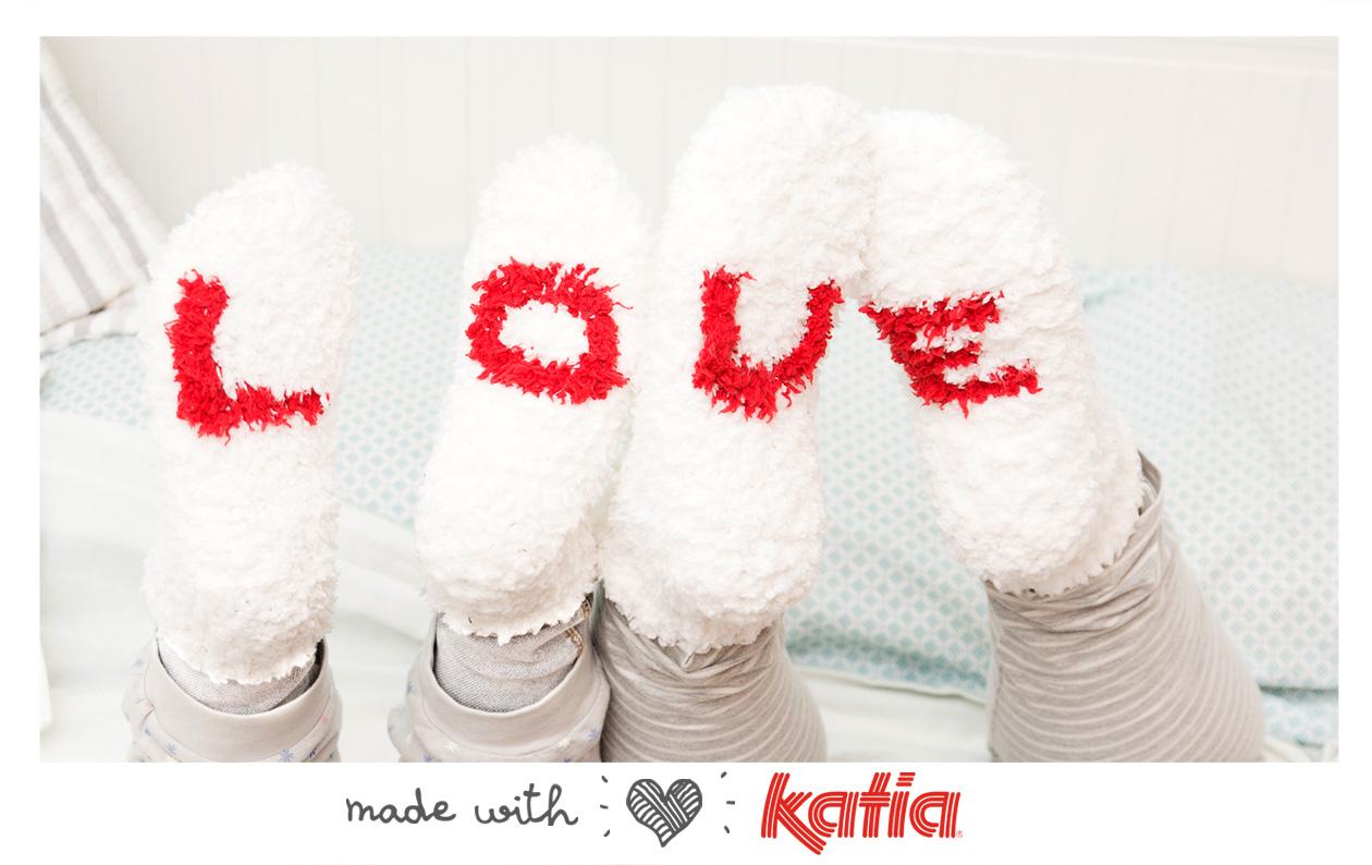 Socken Love