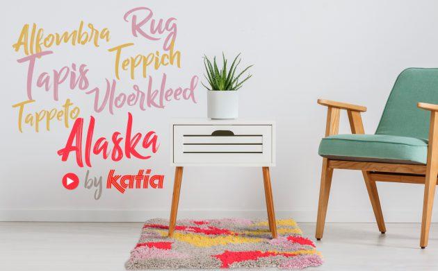 Teppich Archivos Katia Blog Garne Und Stoffe