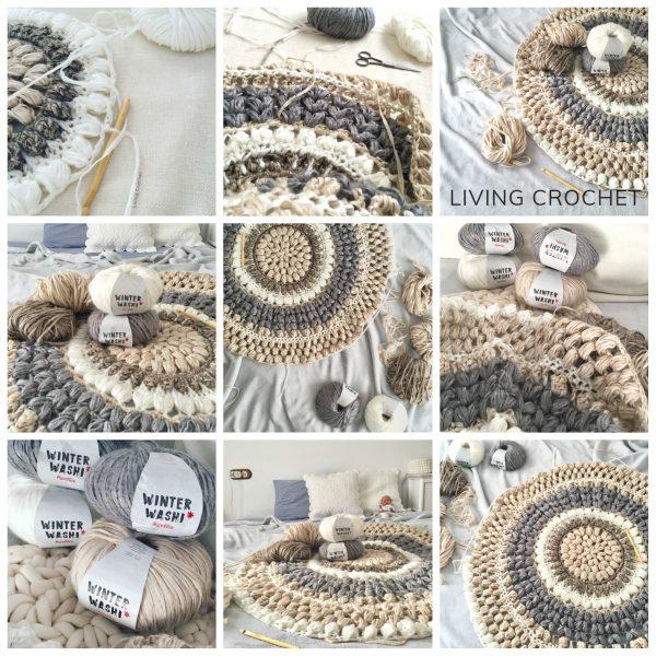 Living Crochet