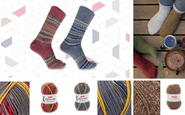 katia-garne-neuheiten-hw1819-symmetric-sock-tweed-socks