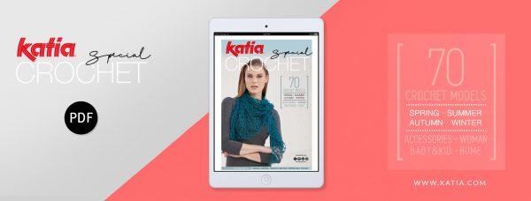 Katia-Special-Crochet-Häkeln