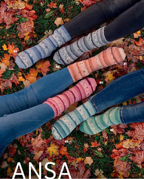 Katia-Socks-Ansa