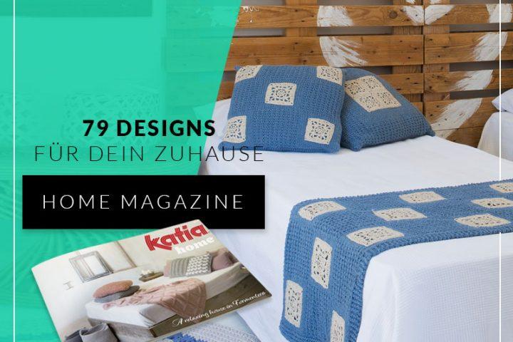 Katia-Heimtextilien-Magazin