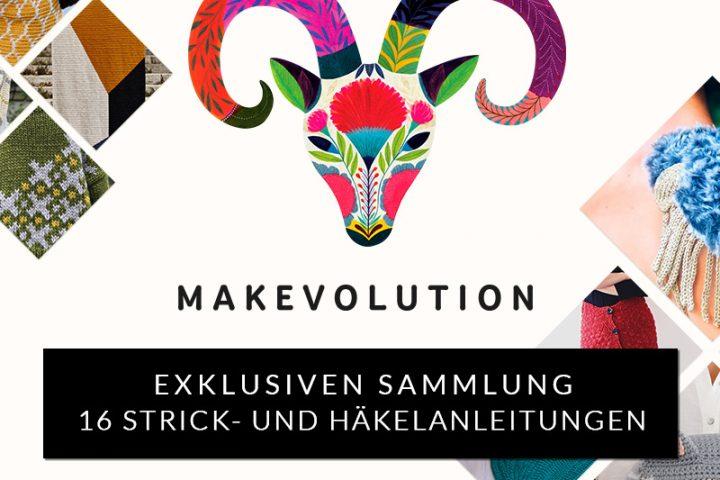 Katia-Makevolution