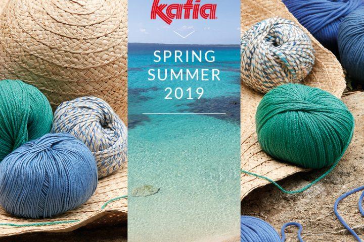 Katia-Garne-Neuheiten-Frühjahr-Sommer-2019