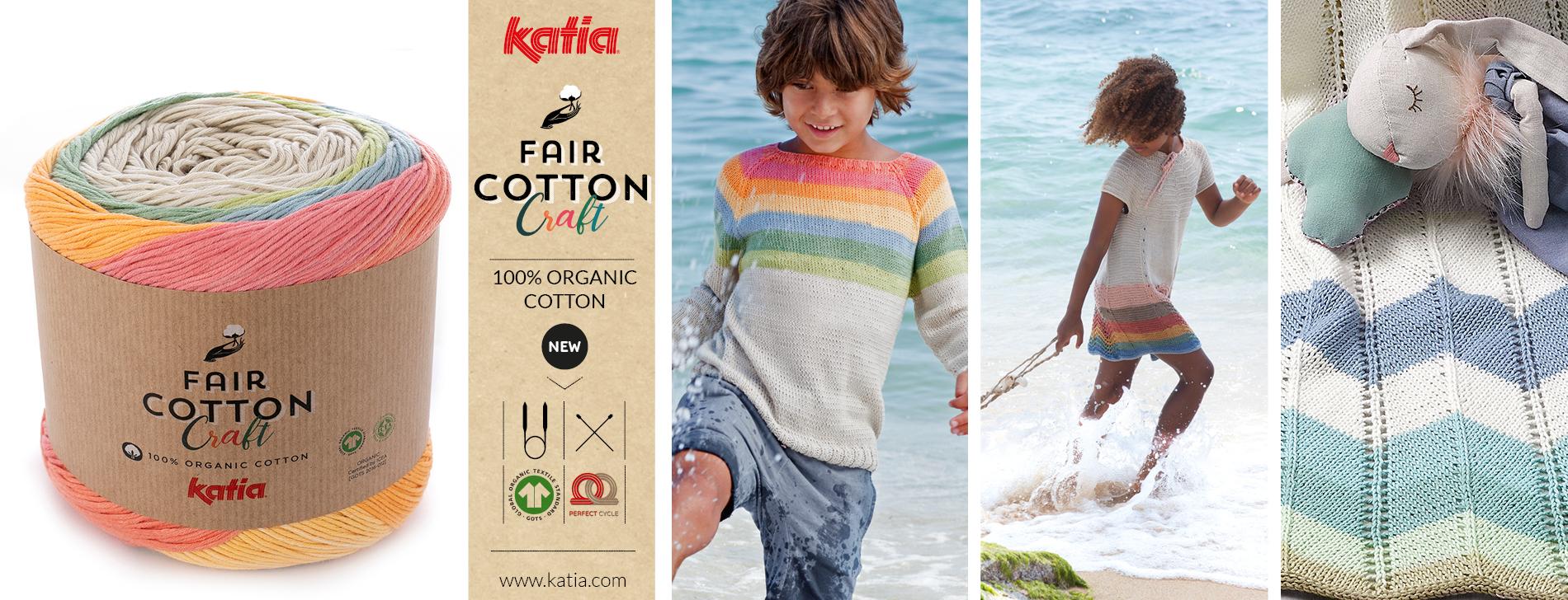 aus-nur-einem-Knäuel-Katia-Fair-Cotton-Craft
