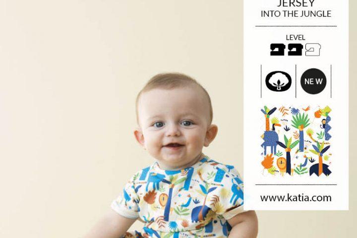 Essentials-Baby-Nähen-Strampler-Jersey