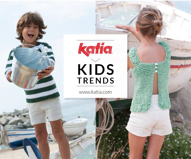 Stricken-Sommertrends-für-Kinder