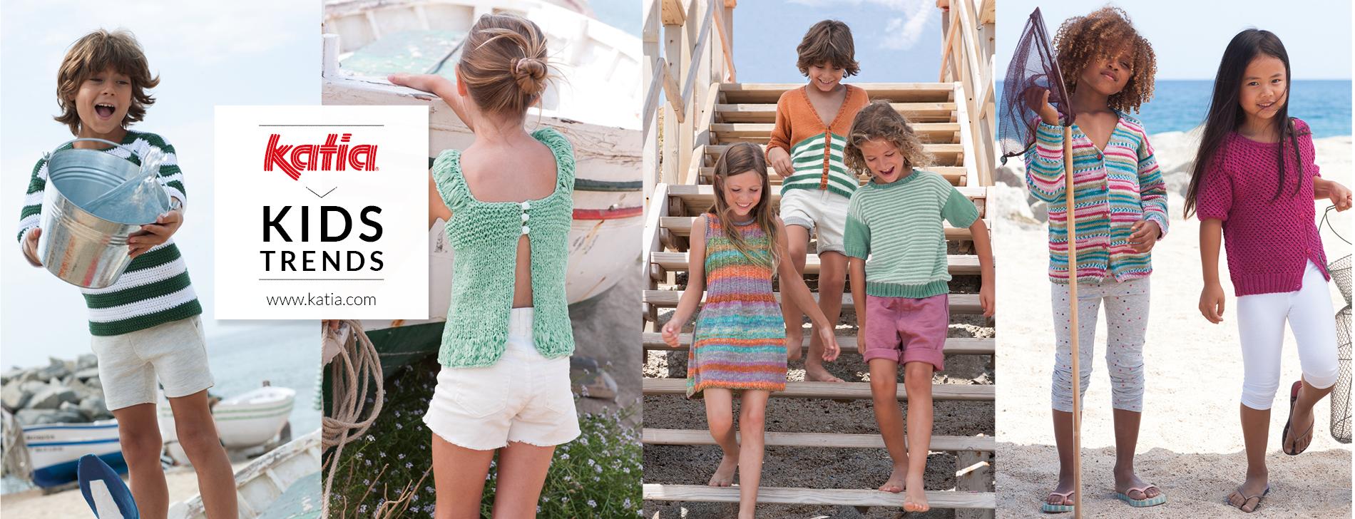 Stricken-Sommertrends-für-Kinder