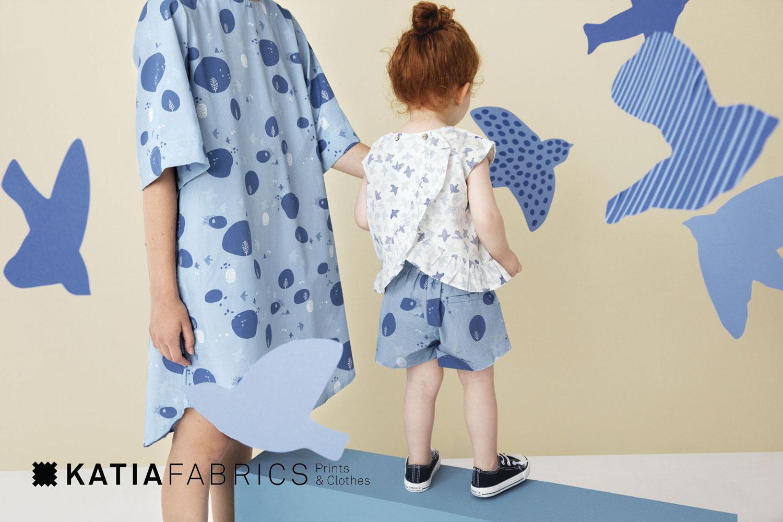 Katia-Fabrics-Stoffe-Druckstoffe-Tiermotive-Vögel