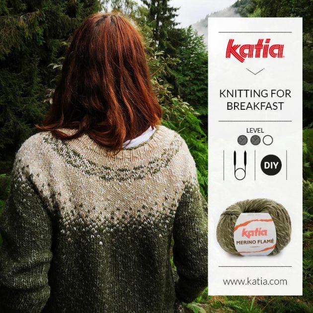 knitting-for-breaktfast-top-down-pulli-mit-rundpasse