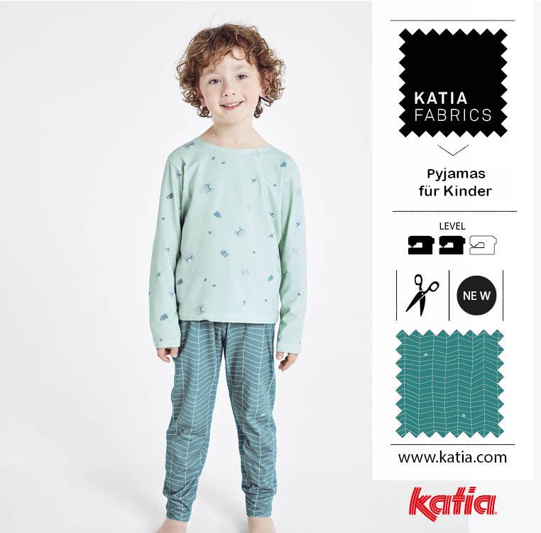 pyjamas-für-kinder-nähen-jersey-halloween
